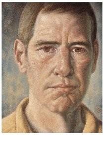 Kik Zeiler (1948) -Midwinter- Postcard