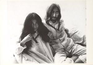 Cor Jaring (1936-2013) -Jaring/ Bedpeace- Postcard