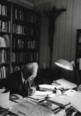 Ben van Eck -A.D.M.G. Pater J. van Kilsdonk S.J. (1917-2008)- Postcard