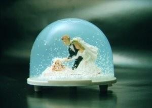 Edition Lawine -Snowballs no.2- Postcard