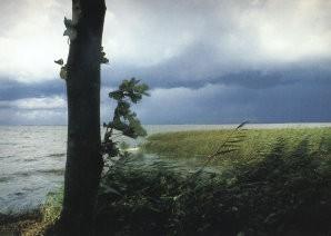 Martin Kers (1944) -Echten, Friesland- Postcard