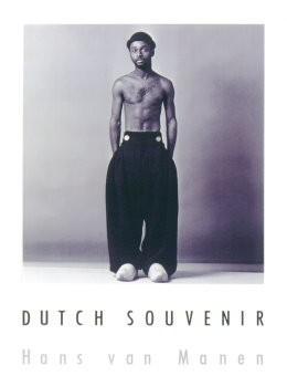 Hans van Manen (1932) -Dutch Souvenir/ 60*80/ D- Poster