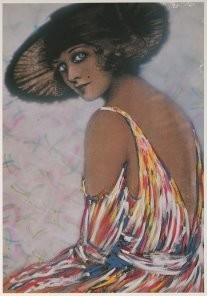 Asenauers -Juliet- Poster
