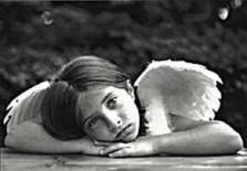 Alexandra Stonehill -A.Stonehill/Angel- Notecard