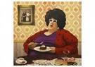 René Jacobs (1969)  -  Bonbonnerie Le Mariage, 2011 - Postcard -  1A00012-1