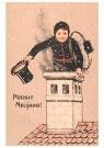 A.N.B.  -  Jongen in de schoorsteen - Postcard -  1C0306-1