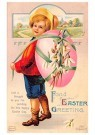 A.N.B.  -  Fond easter greeting - Postcard -  1C1397-1