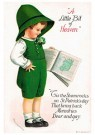 A.N.B.  -  A little bit of heaven (St. Patrick's day) - Postcard -  1C1540-1