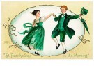 A.N.B.  -  St. Patrick's Day in the morning - Postcard -  1C1622-1