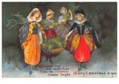 Anonymous  -  Merry christmas to you - Postcard -  1C1719-1