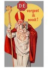 Anonymous  -  Sinterklaas oude reclame - Postcard -  1C1778-1