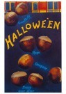 A.N.B.  -  Halloween - Postcard -  1C2051-1