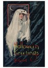 A.N.B.  -  Halloween greetings - Postcard -  1C2094-1