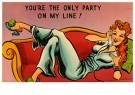 A.N.B.  -  Valentijnsboodschap - Postcard -  1C2145-1