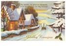 A.N.B.  -  Gelukkig nieuwjaar - Postcard -  1C2196-1