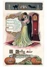 A.N.B.  -  A jolly halloween - Postcard -  1C2278-1