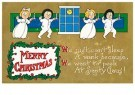 A.N.B.  -  Merry Christmas - Postcard -  1C2310-1