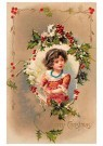A.N.B.  -  Merry christmas - Postcard -  1C2347-1