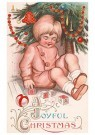 A.N.B.  -  A joyful christmas - Postcard -  1C2357-1