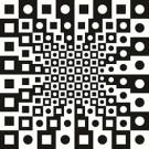 Fuji(1980)  -  Blackandwhite - Postcard -  2C0249-1