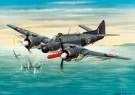 Thijs Postma (1933)  -  Bristol Beaufighter T.F.10 - Postcard -  2C0478-1
