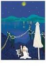 L. Teding van Berkhout (1948)  -  Huwelijk aan zee - Postcard -  2C0672-1
