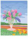 L. Teding van Berkhout (1948)  -  Voorjaar- Spring - Postcard -  2C0872-1