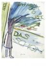 Charlotte Salomon (1917-1943)  -  Charl.in Zuid-Frankr - Postcard -  A10124-1