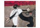 Constant Nieuwenhuys 1920-2005 -  Le guerre 1950 - Postcard -  A10195-1