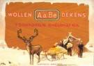 AaBe diorama,  -  Textiel museum - Postcard -  A10241-1