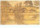 Charles Roelofz (1897-1962)  -  Paarden op weg naar Meent - Postcard -  A10248-1