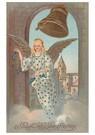 A.N.B.  -  Kerstengel - Postcard -  A102504-1