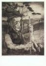 Jo Bezaan (1894-1952)  -  Schaapherder - Postcard -  A10252-1