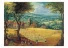 -  Vlaamse school / P-Breugel - Postcard -  A10353-1