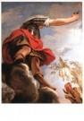 Jacob de Wit (1696-1754)  -  Maart - Postcard -  A10410-1