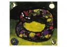 Eugene Brands (1913-2002)  -  Cobraslang - Postcard -  A10501-1