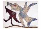 Reinhoud (1928-2007)  -  Le Sense du reel - Postcard -  A10504-1