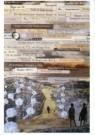 Harald Vlugt (1957)  -  Groeten uit B.aan Zee - Postcard -  A10591-1