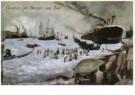 Harald Vlugt (1957)  -  Groeten uit BAZ - Postcard -  A10593-1
