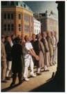Kik Zeiler (1948)  -  Genade, 2000 - Postcard -  A10707-1