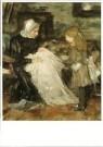 Jacob Maris (1837-1899)  -  De baker - Postcard -  A11023-1