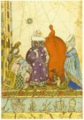 Gea Karhof (1945)  -  Verbonden Eeuwen - Postcard -  A11114-1