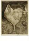 Jan Mankes (1889-1920)  -  Haan - Postcard -  A11124-1