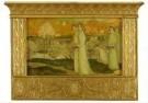 Maurice Denis (1870-1943)  -  La Marche des fiacailles - Verovingsstoet - Postcard -  A11182-1