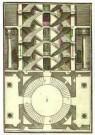 Andrea Palladio (1508-1580)  -  Verhandeling van schoorsteen - Postcard -  A11199-1