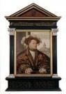 -  Karel van Egmond (1457-1538) - Postcard -  A11252-1