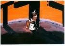 Rinke Nijburg (1964)  -  Cold Turkey - Postcard -  A11253-1