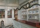 -  Entree museum en winkel - Postcard -  A11285-1