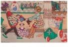 Ella Riemersma (1903-1993)  -  Prentbriefkaart, 1926 - Postcard -  A11388-1