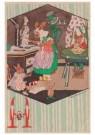 Ella Riemersma (1903-1993)  -  Prentenbriefkaart, ca 1926 - Postcard -  A11392-1